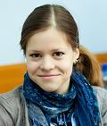 Maria Karmeliuk (Sablina)